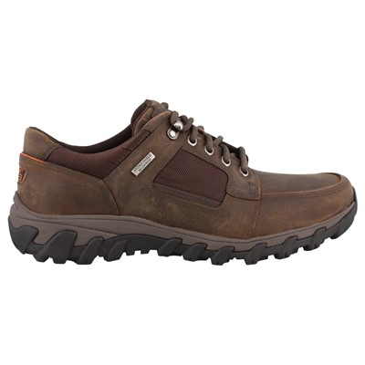 Men's Rockport, Cold Springs Plus Lace To Toe Waterproof Shoe