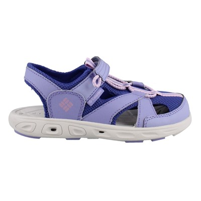 Girl's Columbia, Techsun Wave Sandal -Toddler