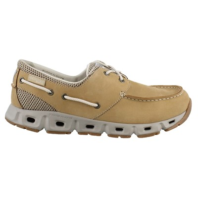Men's Columbia, Boatdrainer III PFG Boat Shoes