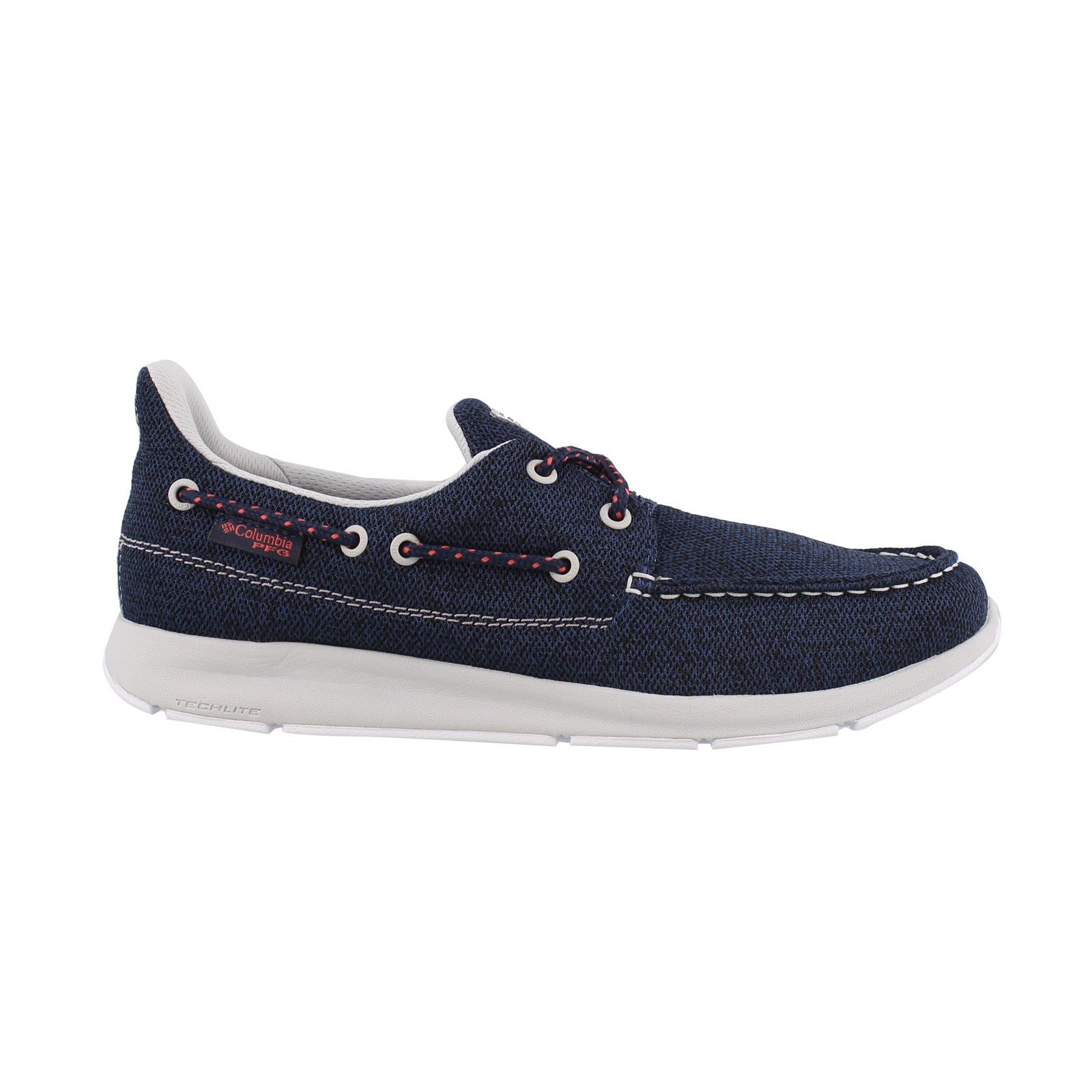 Men's Columbia, Delray PFG Boat Shoes