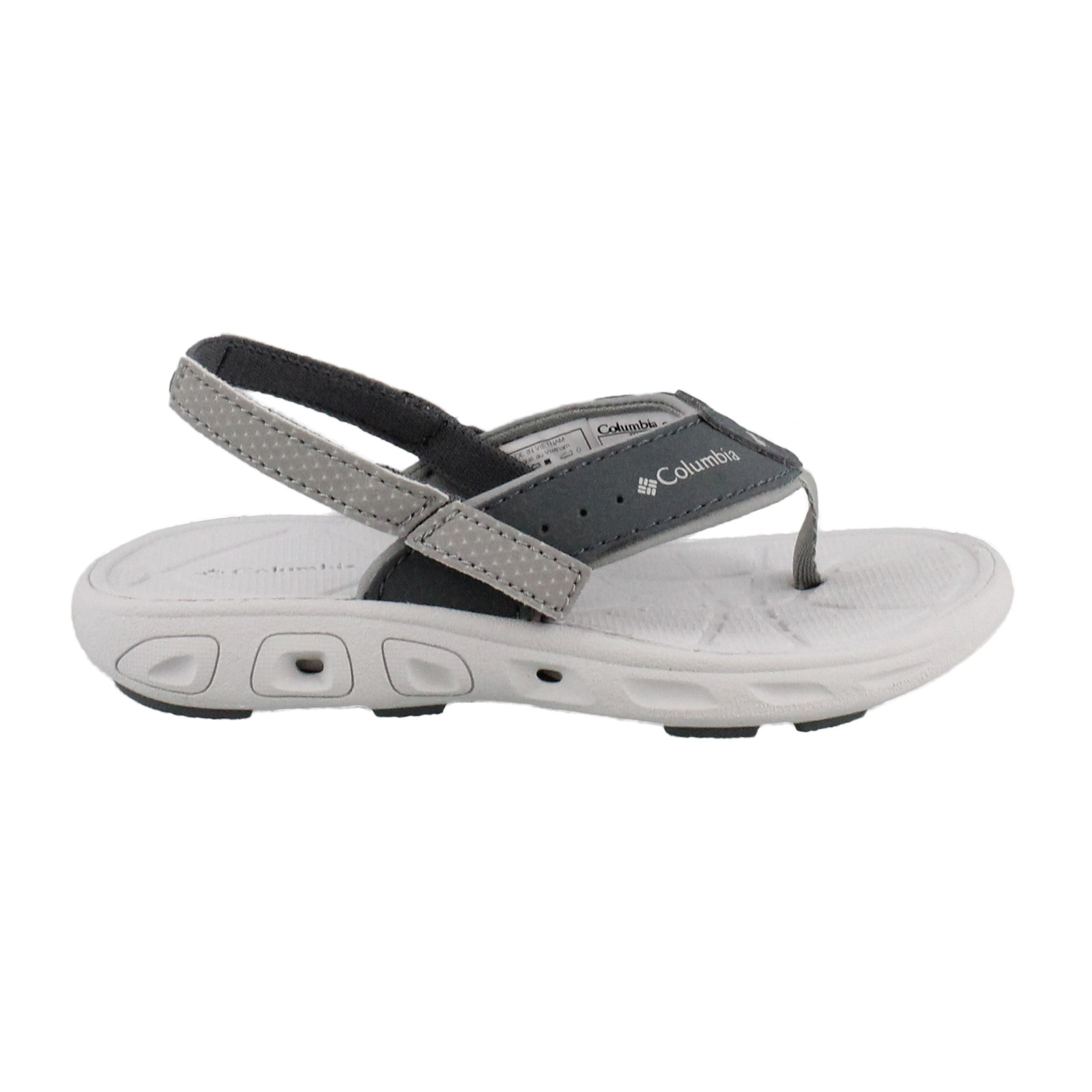 Boy's Columbia, Techsun Flip Thong Sandals