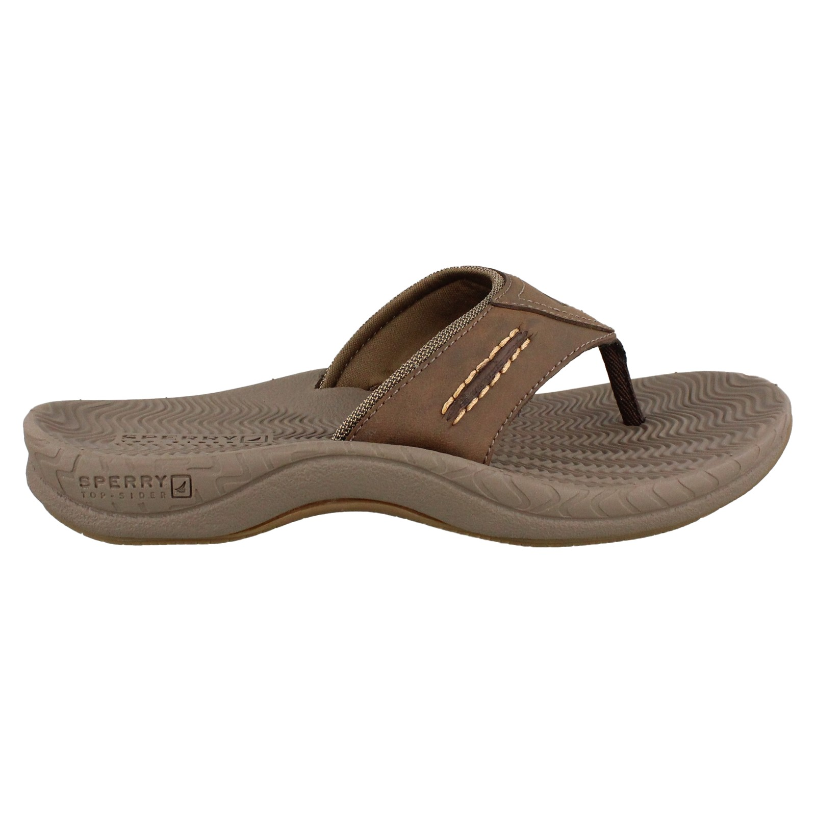 Men's Sperry, Latitude Thong Sandal