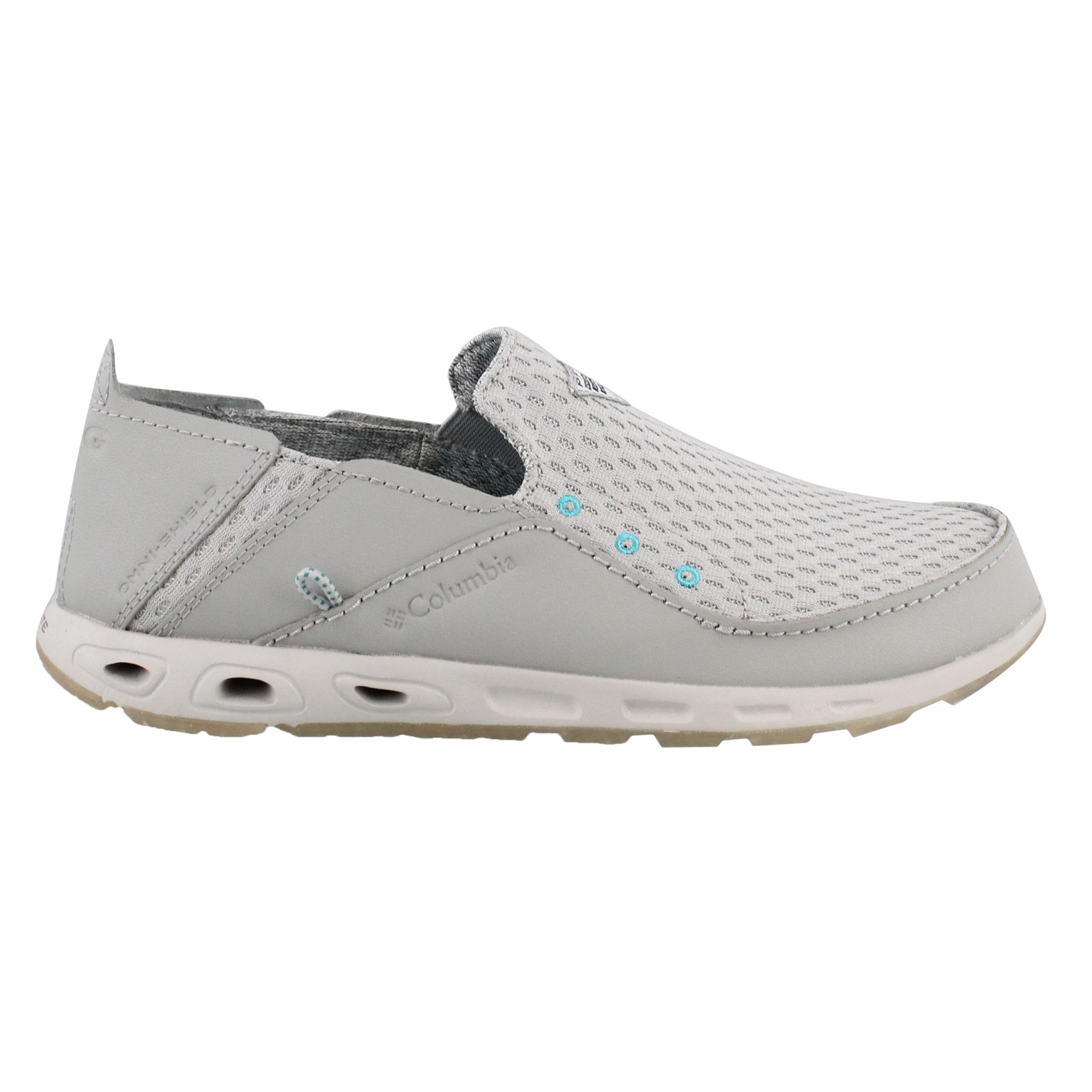 Men's Columbia Sportswear, Bahama Vent Marlin PFG Slip on Shoes