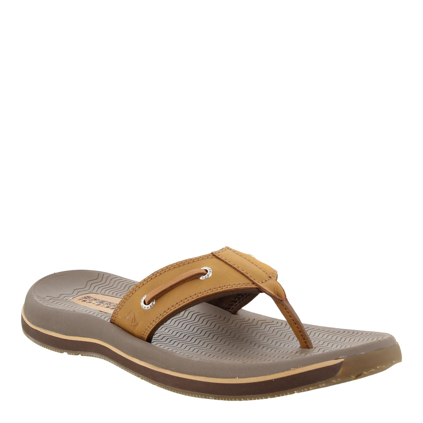 Men's Sperry, Santa Cruz Thong Sandal