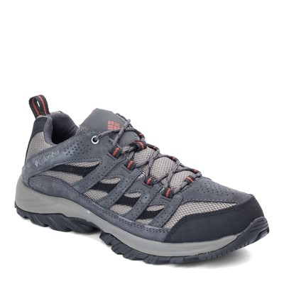 Men's Columbia, Crestwood Hiking Shoes Wide Width