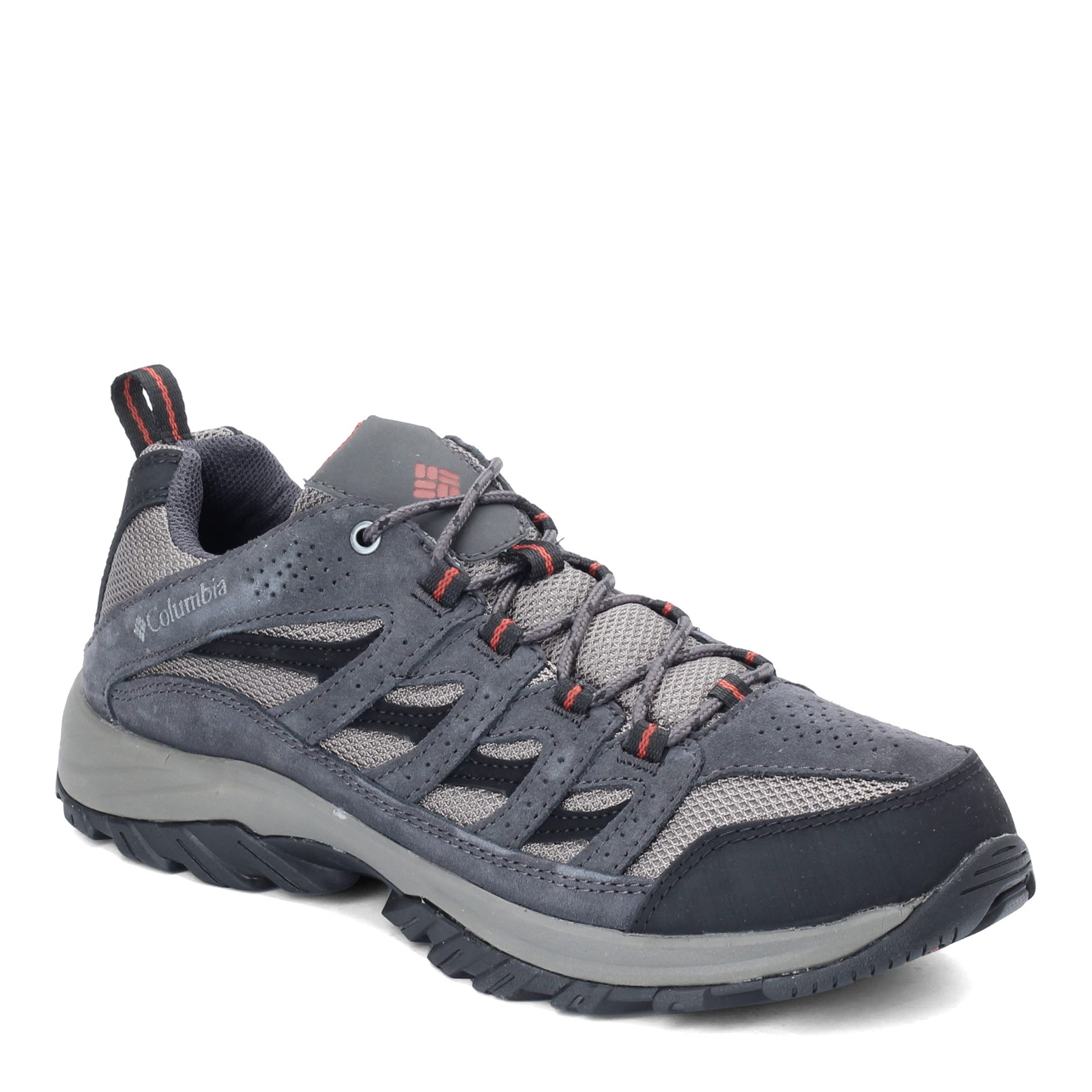 Men's Columbia, Crestwood Hiking Shoes - Wide Width
