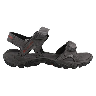 Men's Columbia, Santiam 2 Strap Sandals