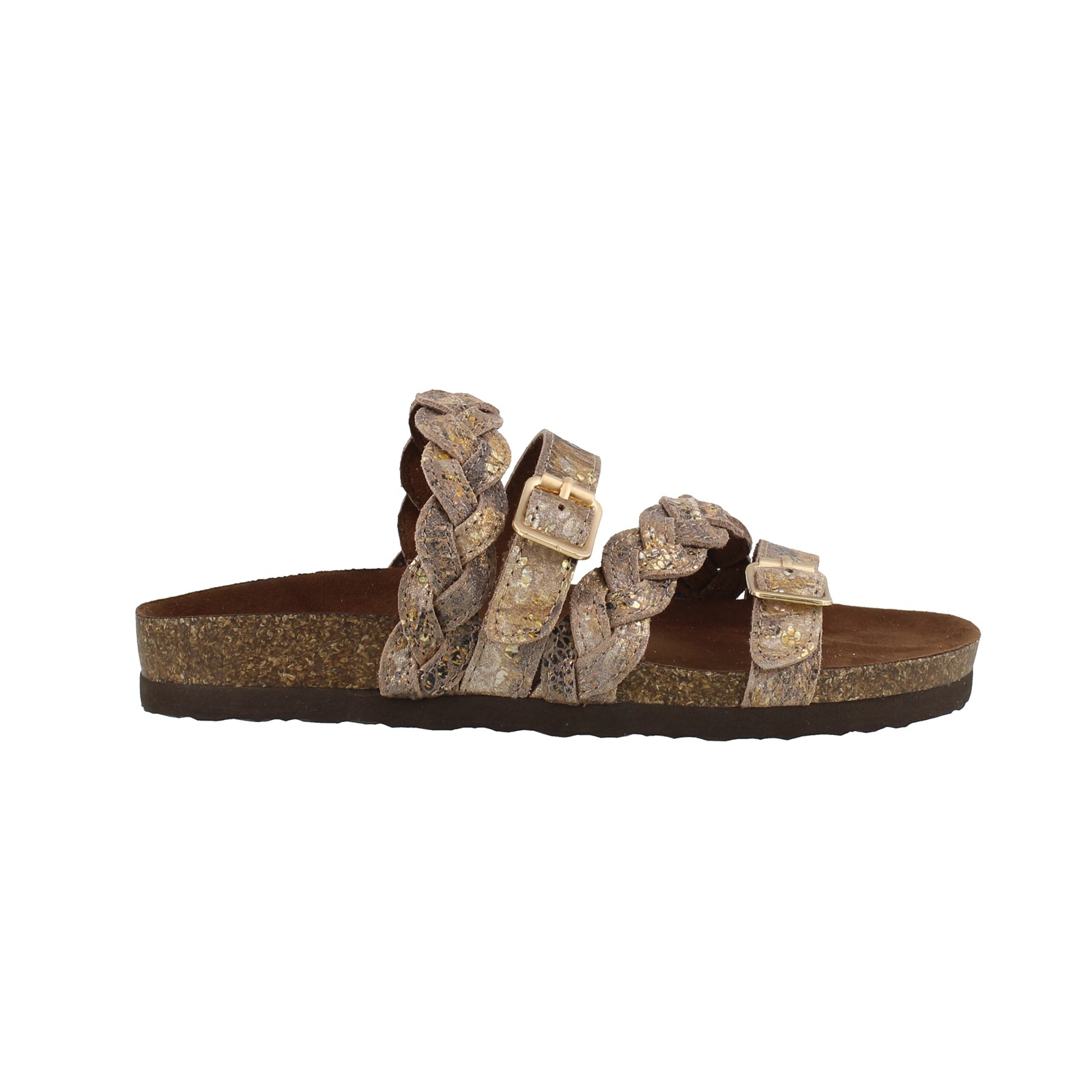 Women's White Mountain, Holland Sandals