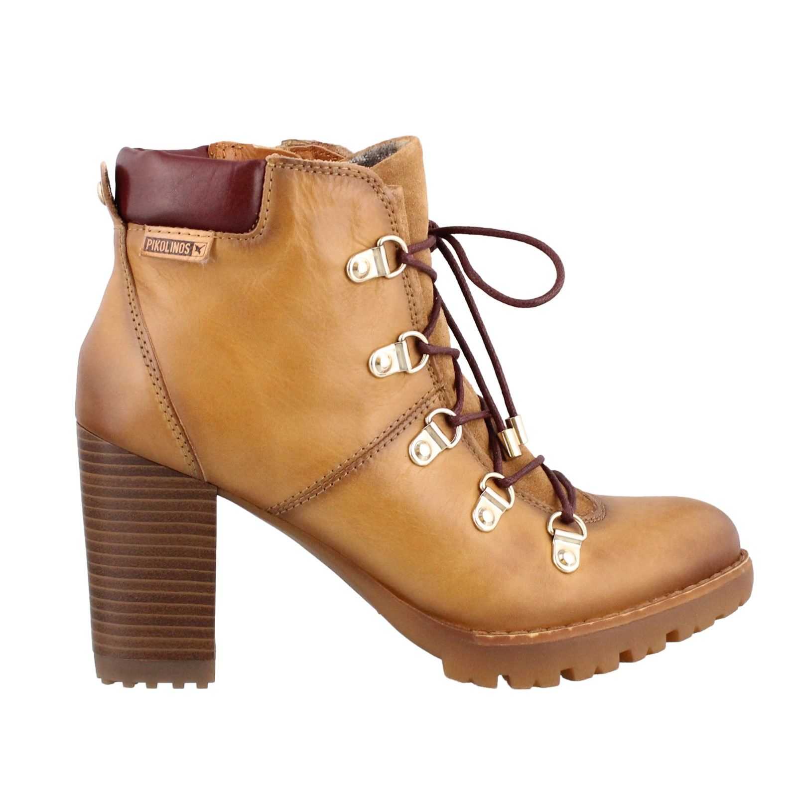 Women's Pikolinos, Connelly Boot