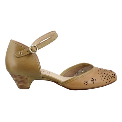 Women's Pikolinos, Elba W4B5829 Low Heel Pumps