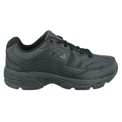 Men's Fila, Memory Workshift Slip Resistant Shoe