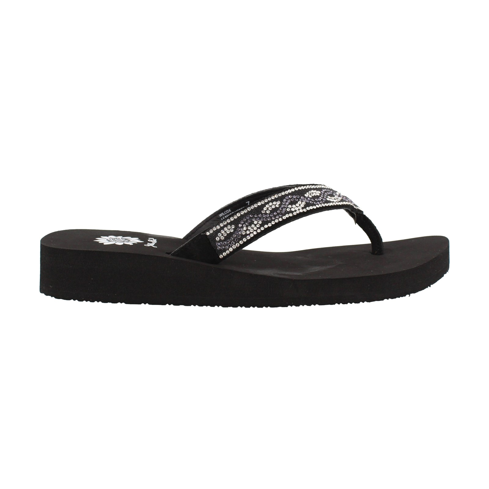 Women's Yellowbox, Wilcox Thong Sandals