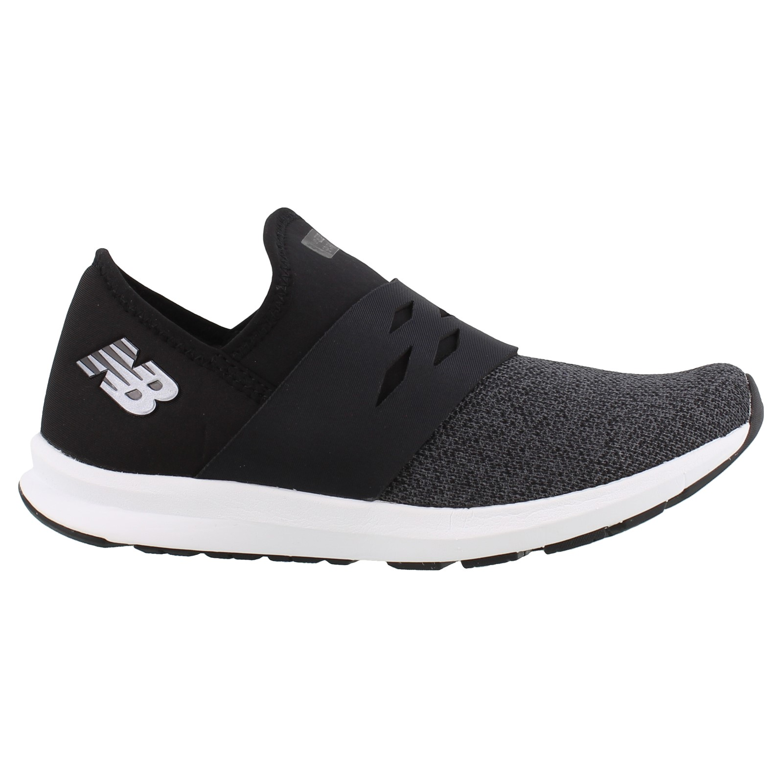 Women's New Balance, Spark Slip on Running Shoes