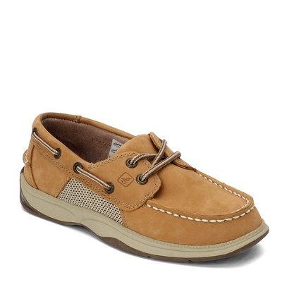 Boy's Sperry, Intrepid Boat Shoe - Little Kid & Big Kid