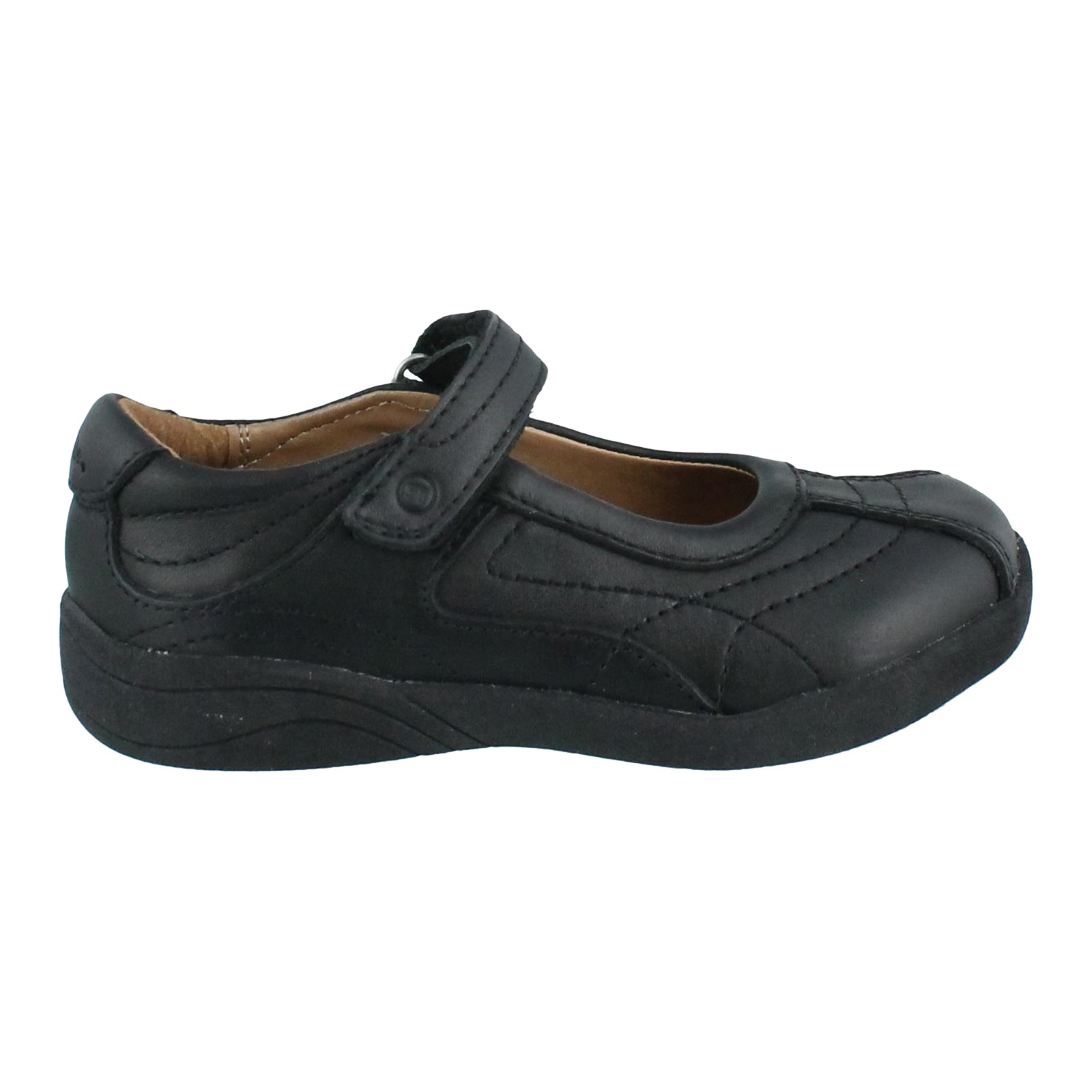 Girl's Stride Rite, Claire Mary-Jane Slip-on Shoe