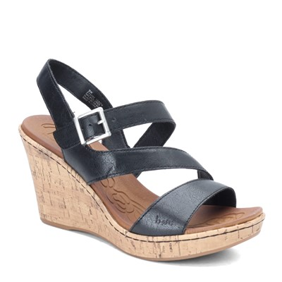 Women's B.O.C., Schirra Wedge Sandal