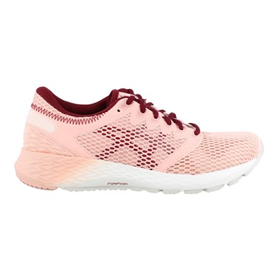 Women's ASICS, ROADHAWK FF 2 RUNNING SNEAKERS