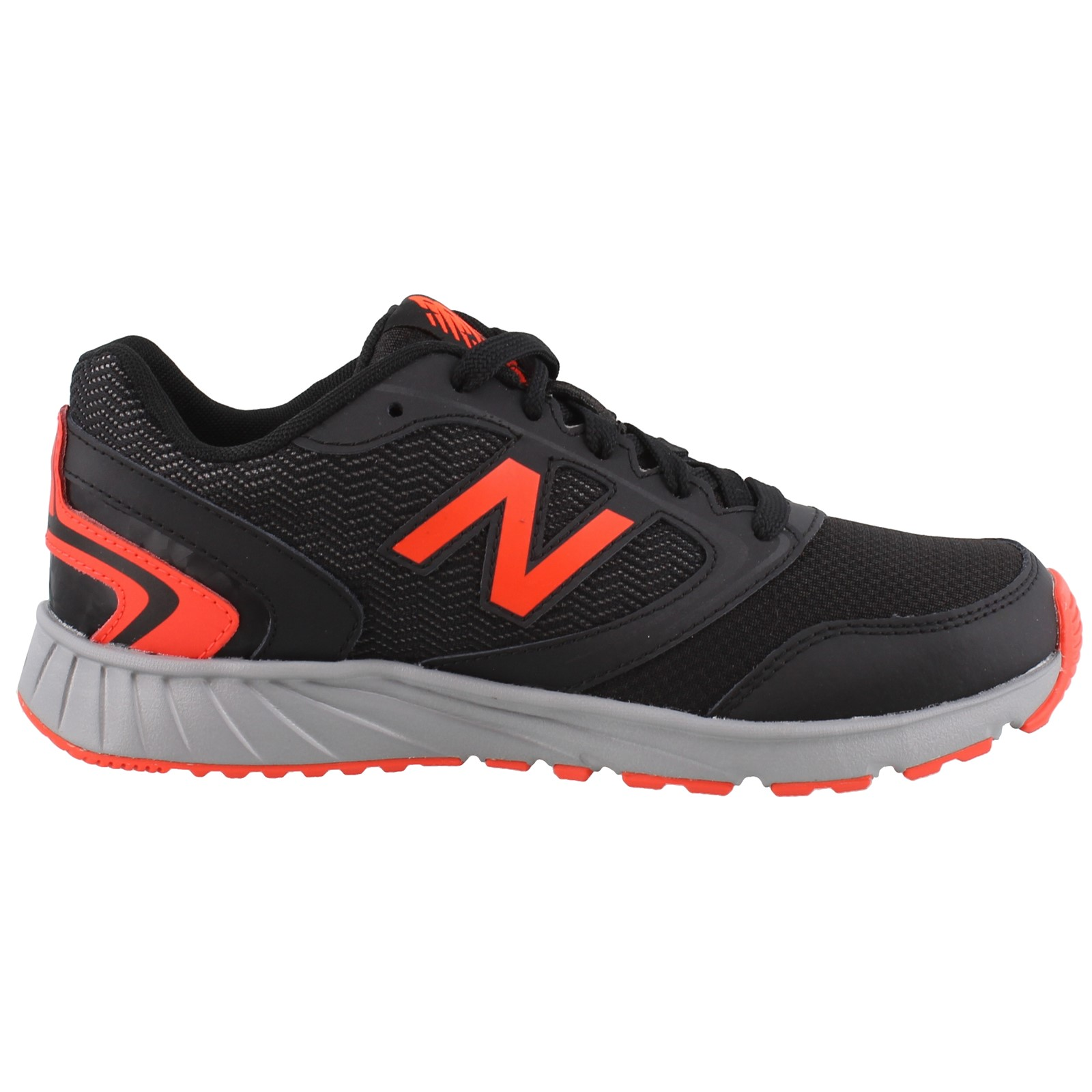 Kid's NEW BALANCE, 455 LACE UP SNEAKERS