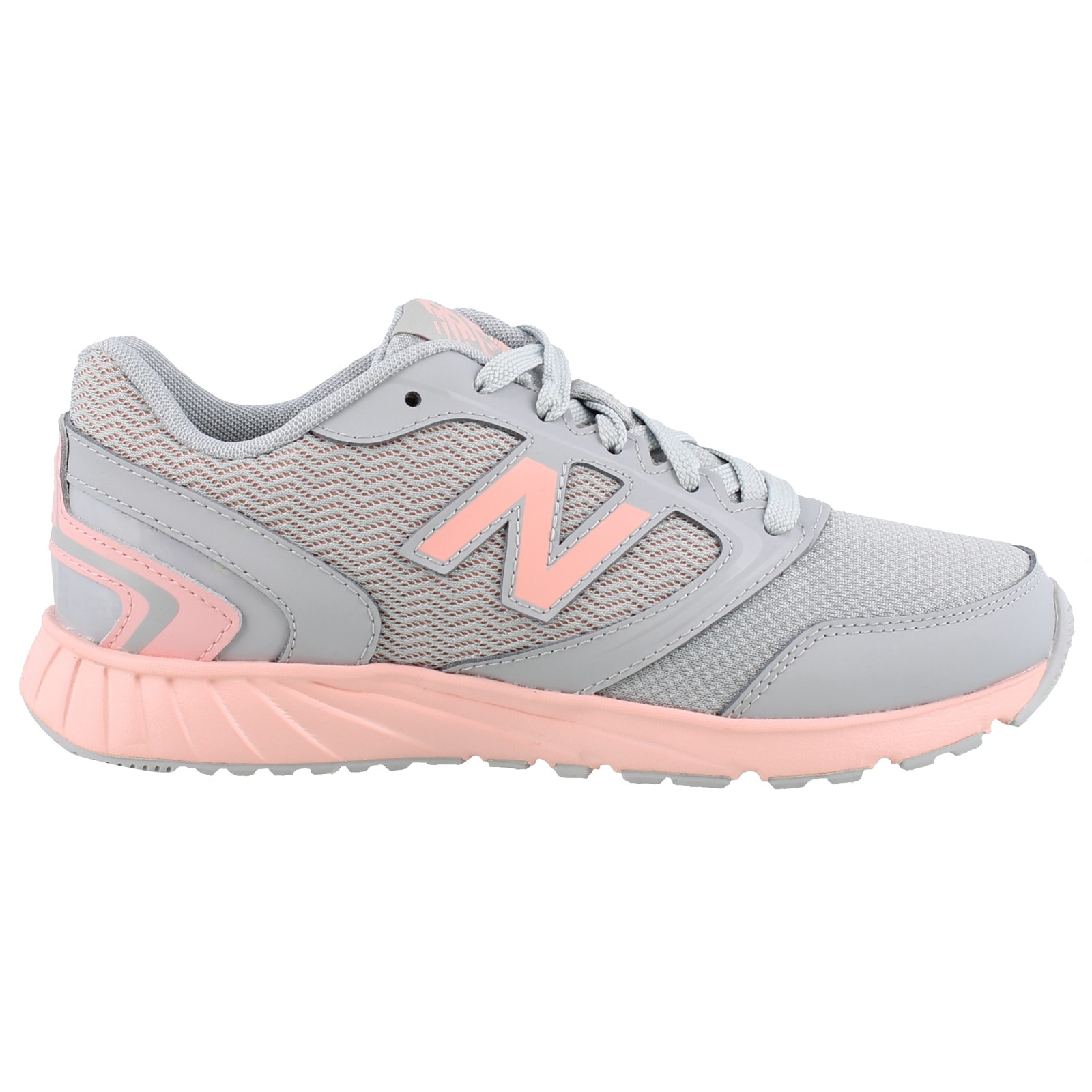 Kid's NEW BALANCE, 455 LACE UPSNEAKERS