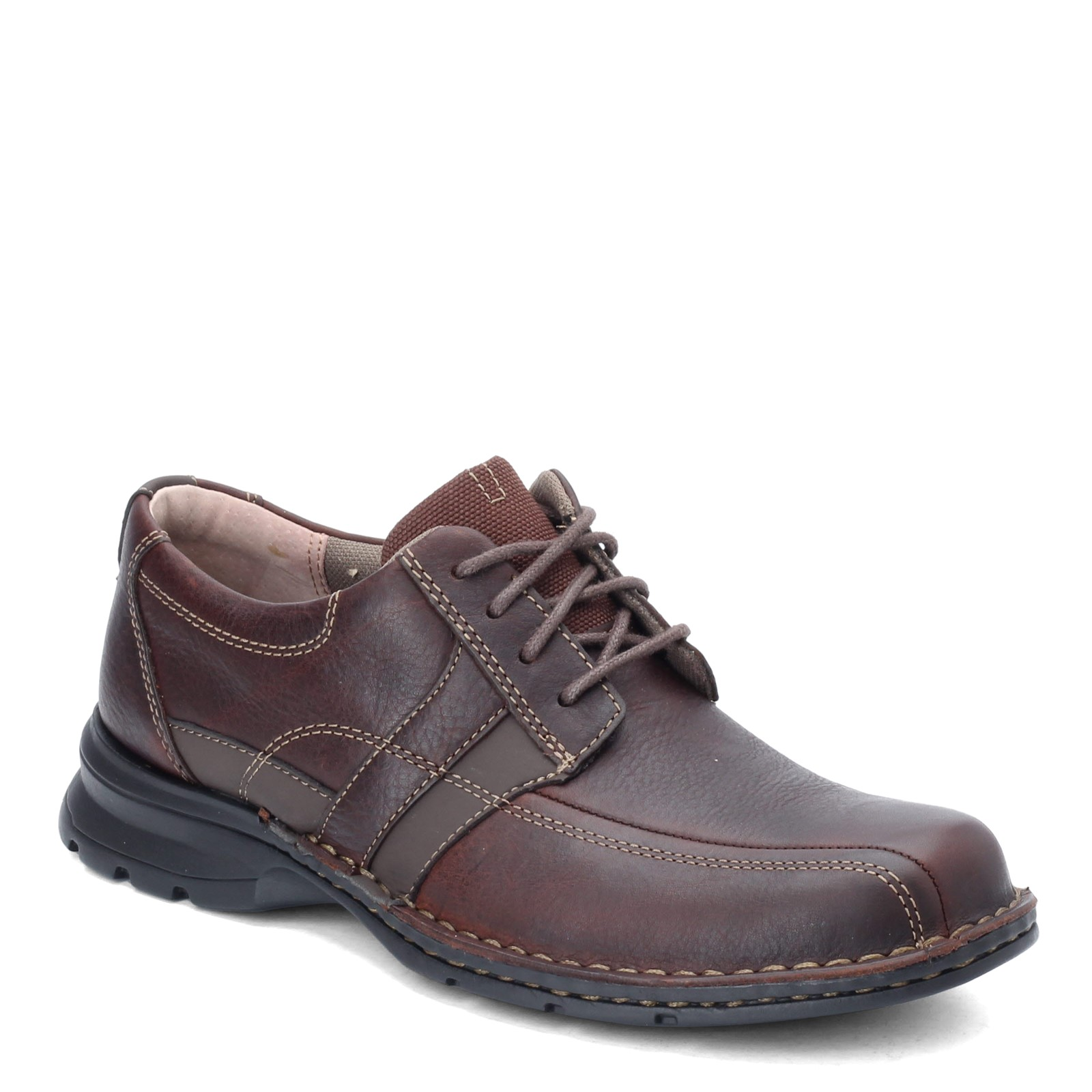 493a9226acdd1 Home; Men's CLARKS, ESPACE LACE UP SHOES. Previous. default view ...