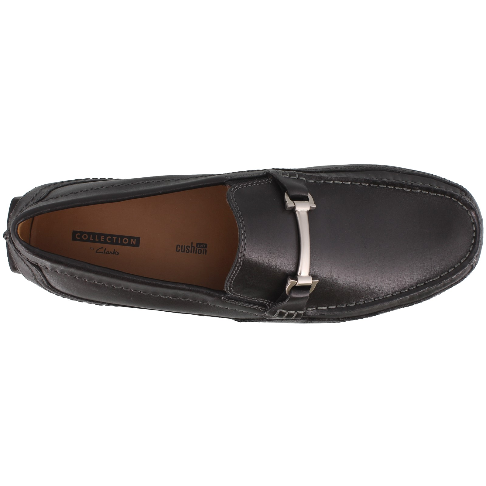 4653ae27b0 Home; Men's CLARKS, ASHMONT BRACE SLIP ON LOAFERS. Previous