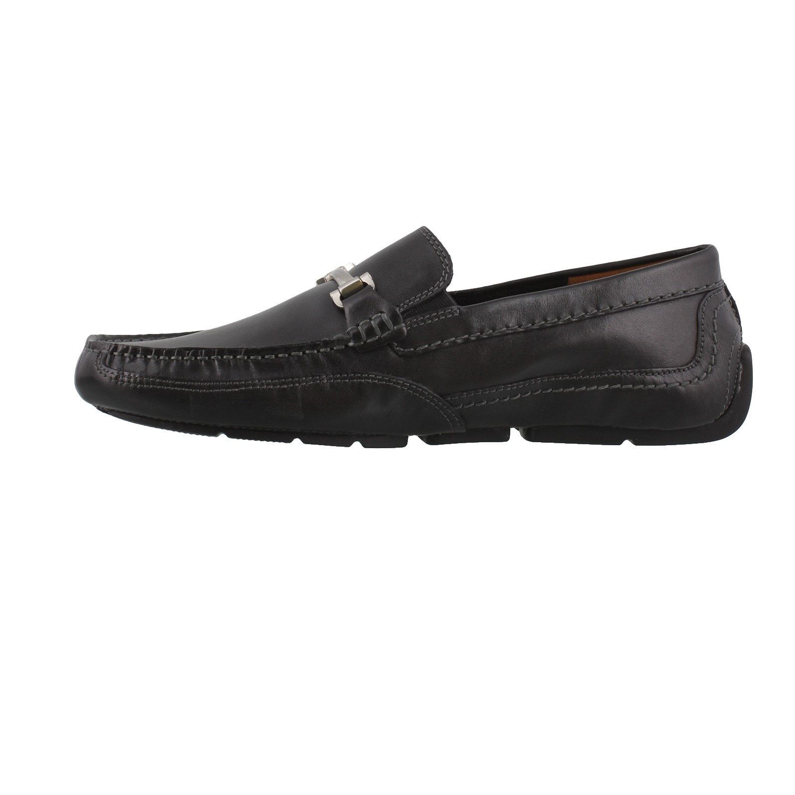 5c48141254 Men's CLARKS, ASHMONT BRACE SLIP ON LOAFERS | Peltz Shoes