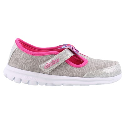 Infant's SKECHERS GIRLS, GO WALK BITTYFLIES SHOES