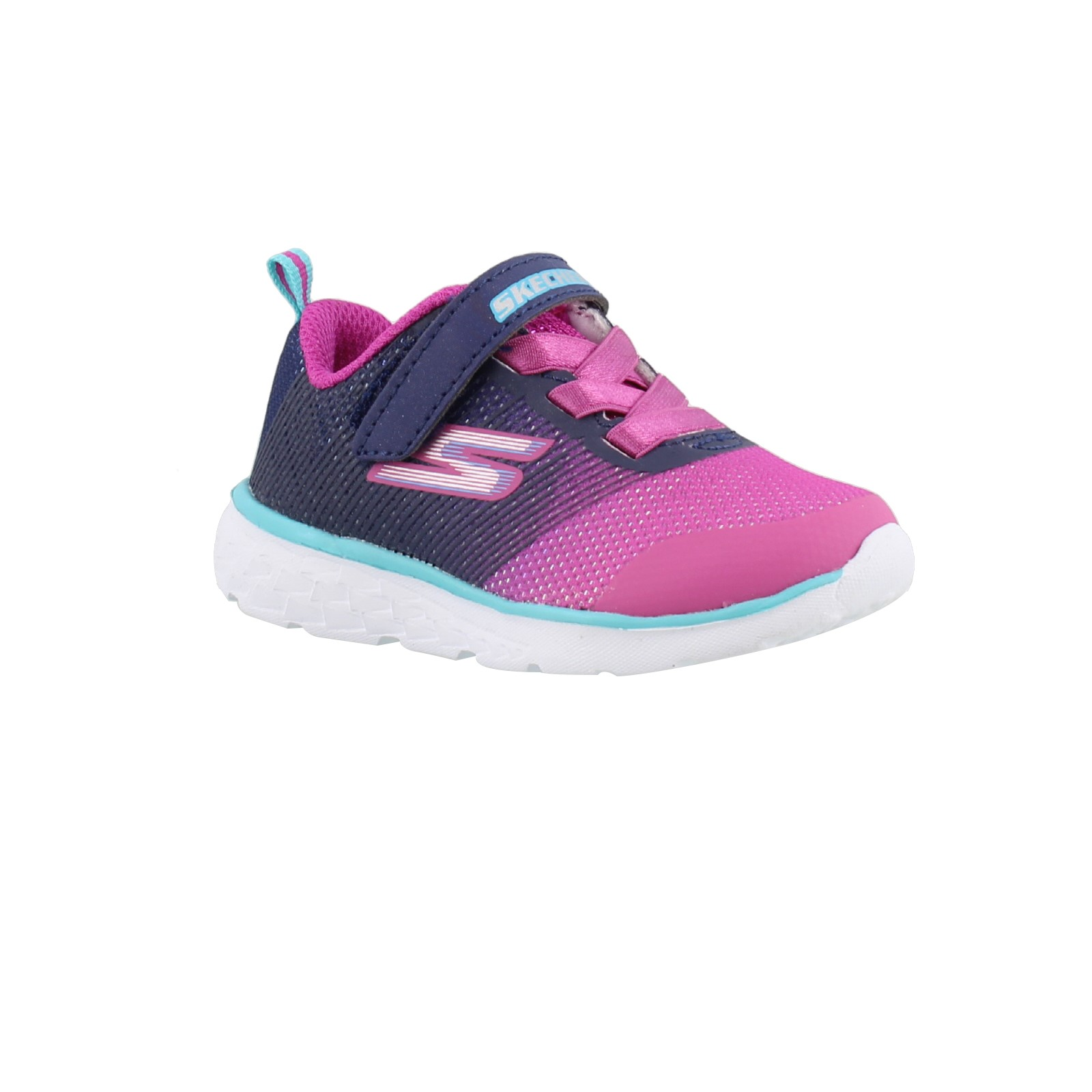 Infant S Skechers Girls Go Run 400 Sparkle Zooms Shoes