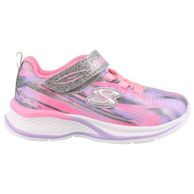 Infant's SKECHERS GIRLS, JUMPIN JAMS DREAM RUNNER SHOES