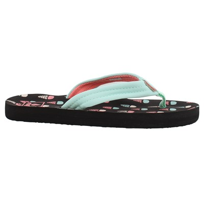 Girl's Reef, Little Ahi Thong Sandal - Toddler