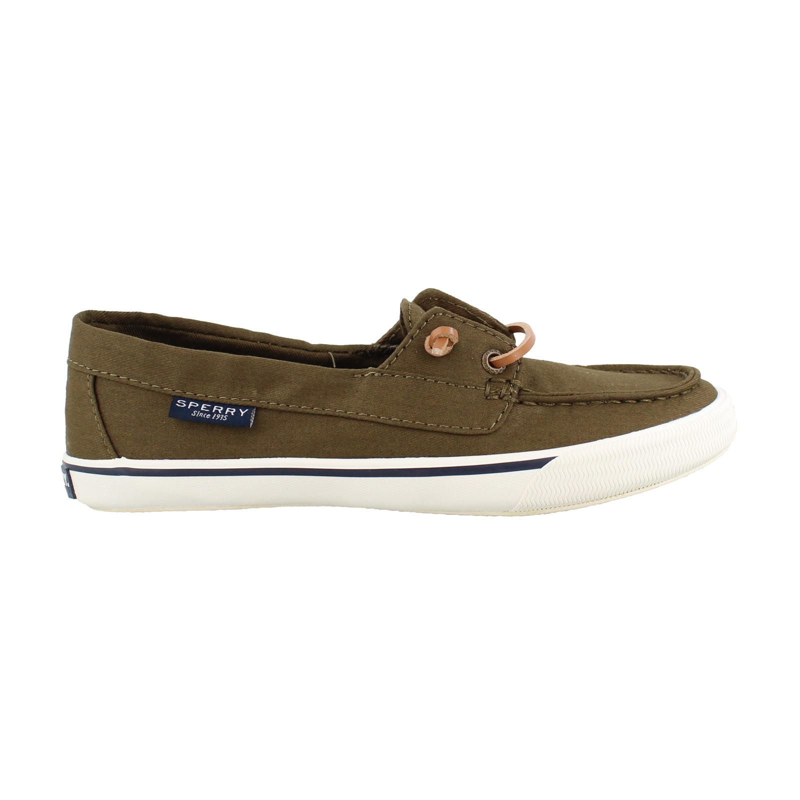 Women's SPERRY, LOUNGE AWAY BOAT SHOES