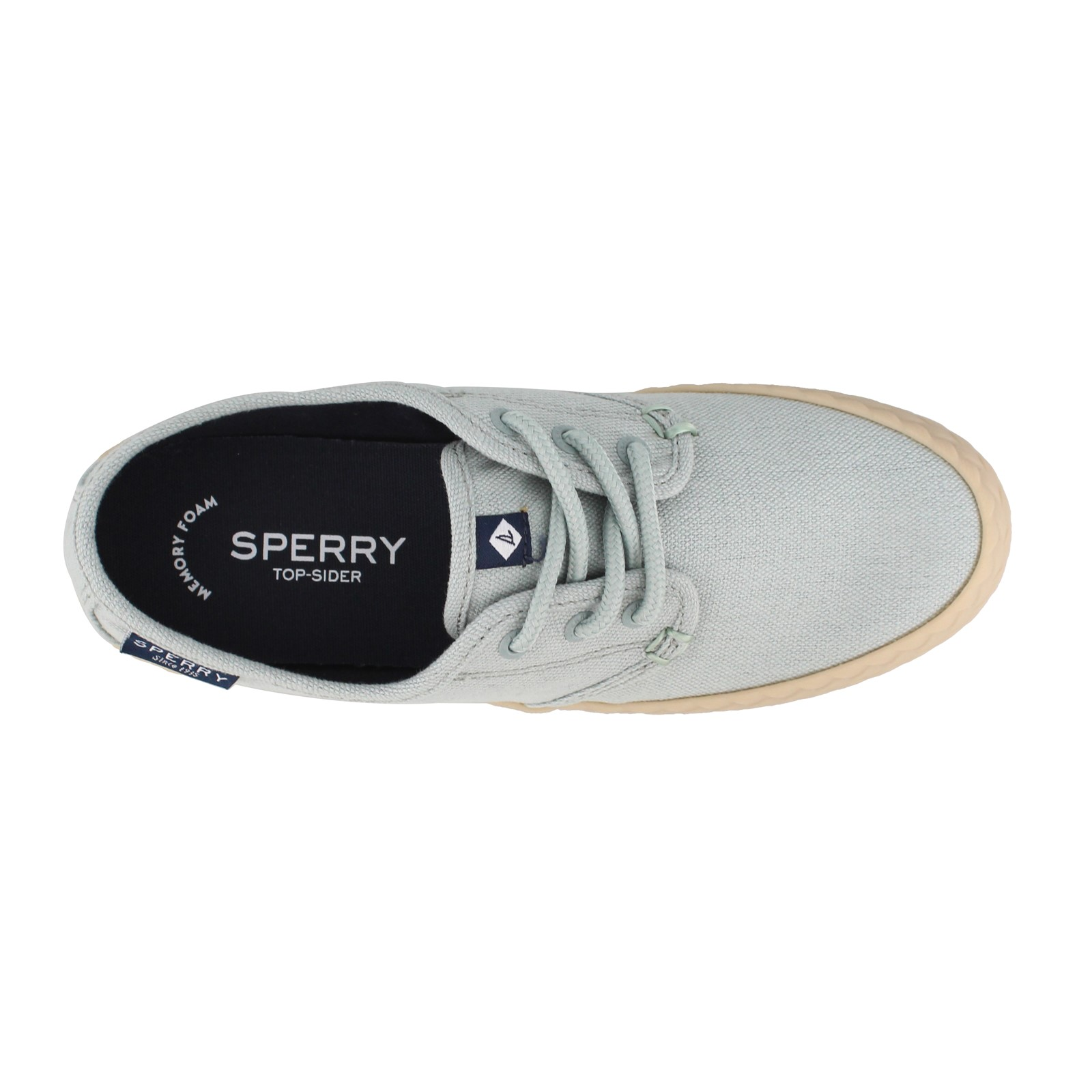 Women's SPERRY, PIER BUOY LACE UP SHOES