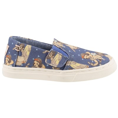 Girl's Toms, Luca Slip on Shoes