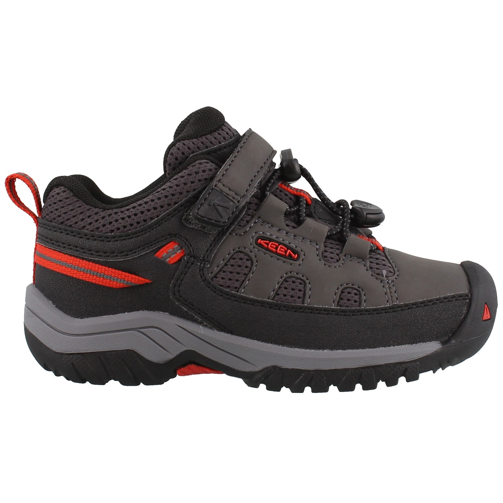 Kid's KEEN, TARGHEE LOW SNEAKERS