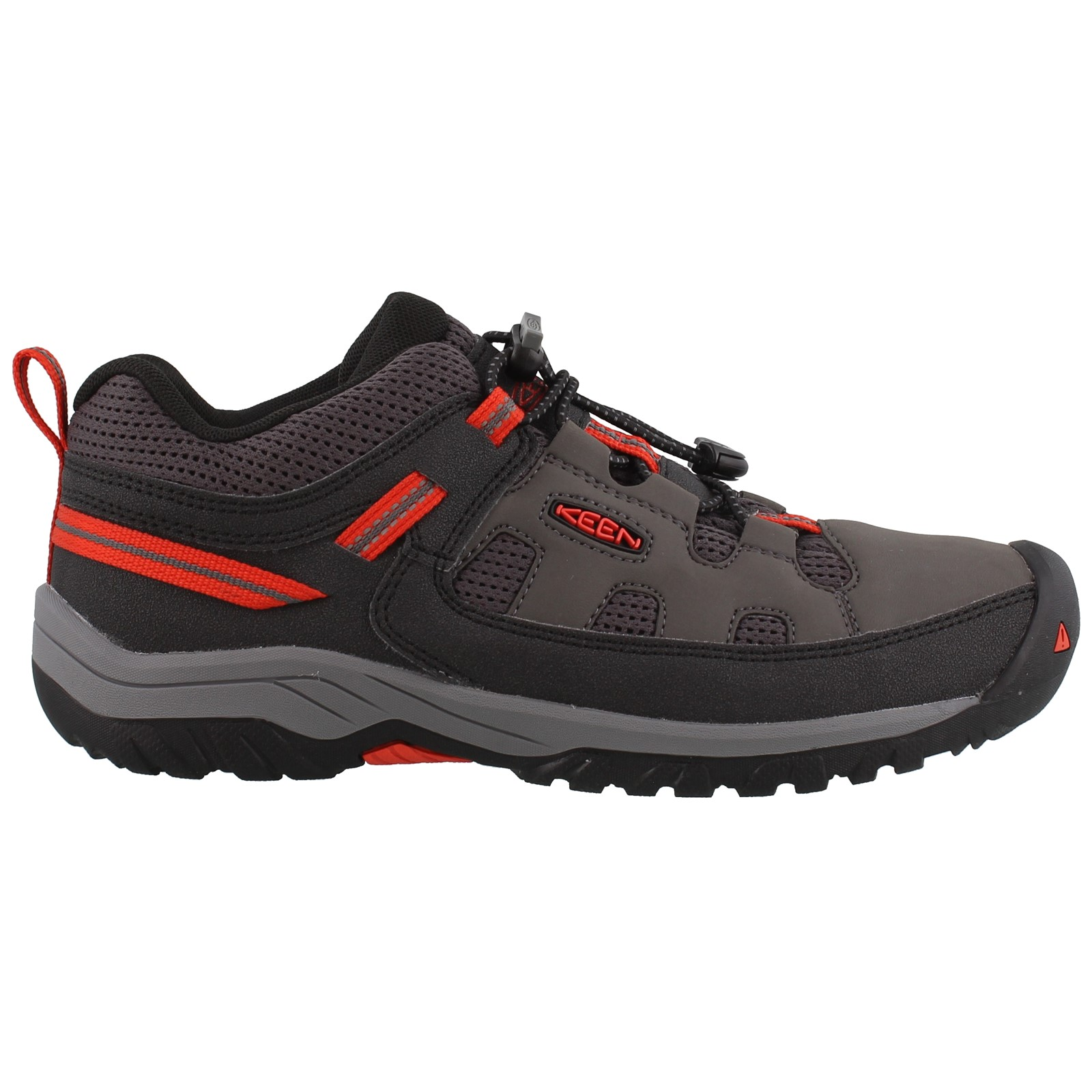 Boy's Keen, Targhee Low Sneaker - Big Kid