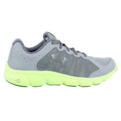 Boy's Under Armour, Micro G Assert 6 Athletic Shoes