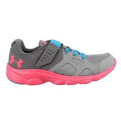 Girl's Under Armour, Pace Sneakers