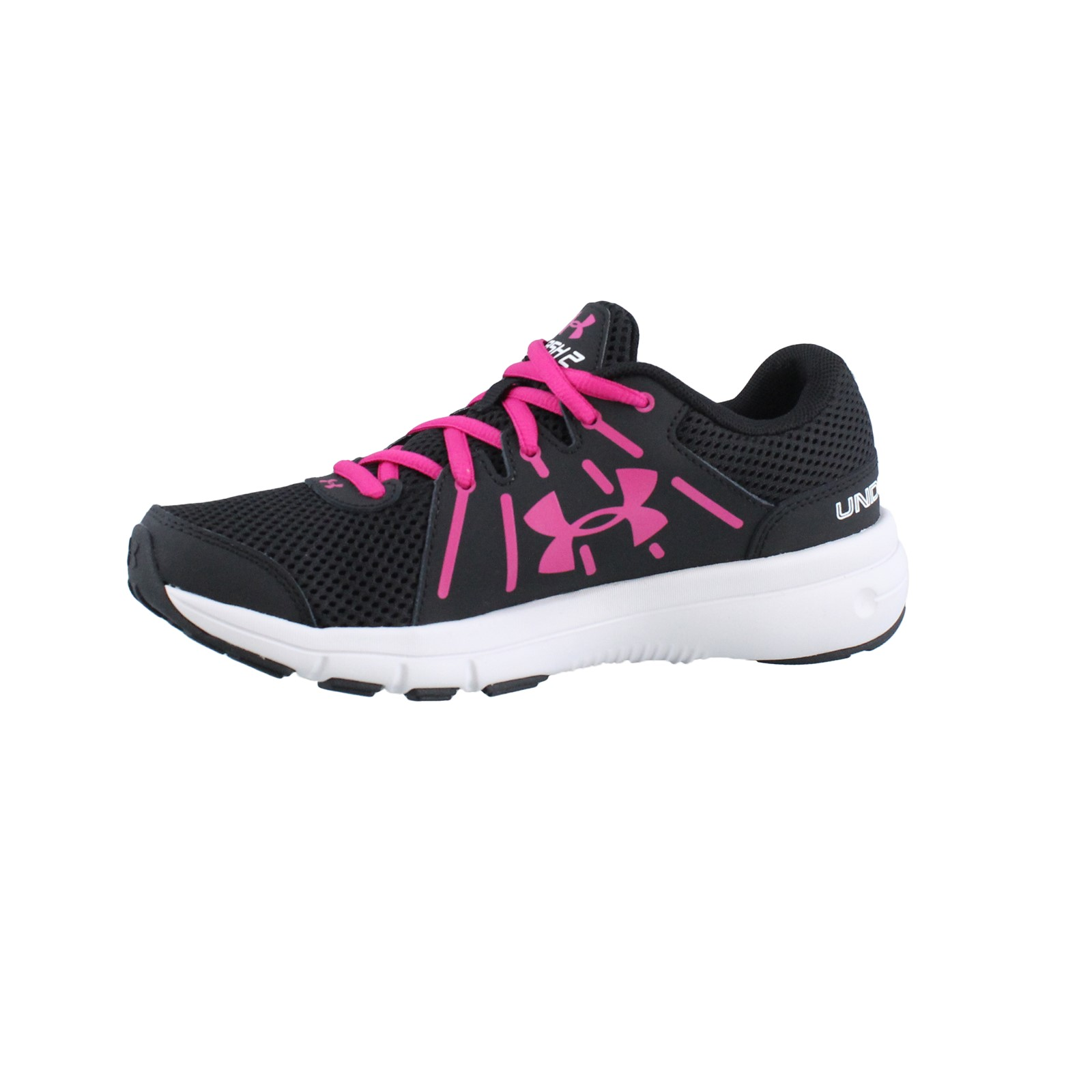 info for 4a5d0 d3024 Women's Under Armour, Dash Run RN 2 Running Sneakers