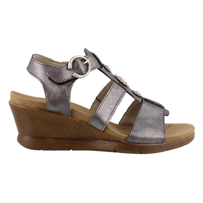 Women's Romika, Nevis 12 Wedge Sandals