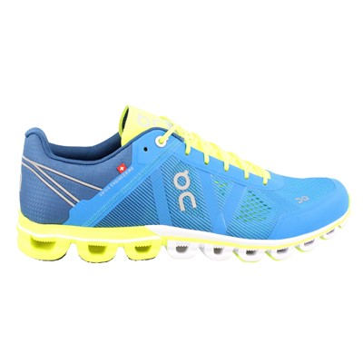 Men's ON RUNNING, CLOUDFLOW RUNNING SNEAKERS