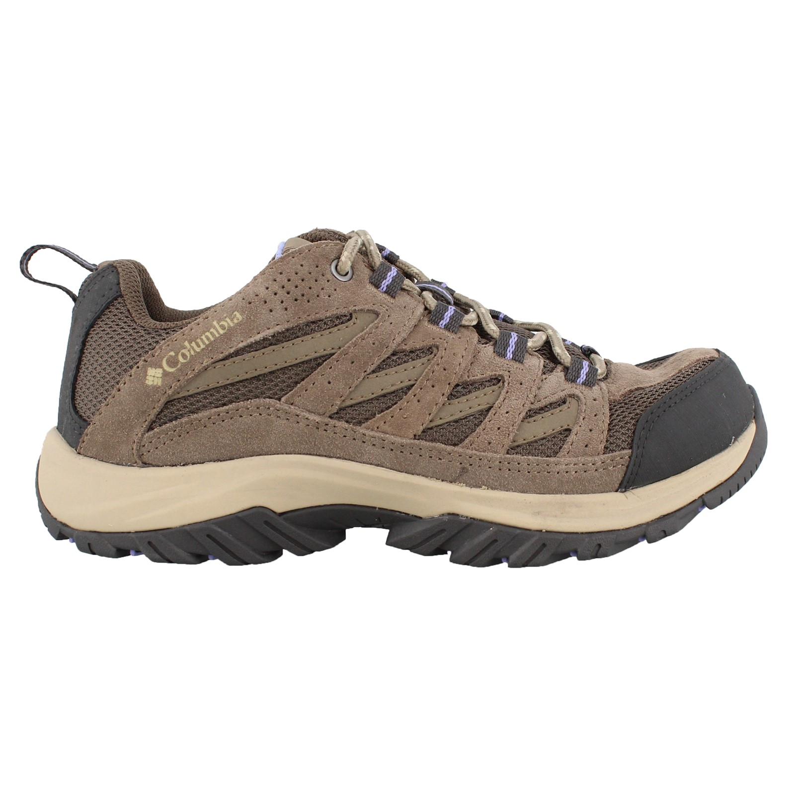 50357e87783 Women's COLUMBIA, CRESTWOOD LOW HIKING SNEAKERS