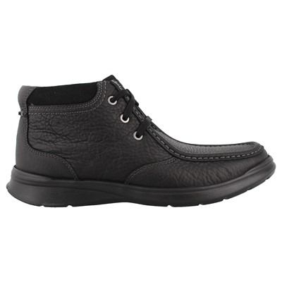 Men's Clarks, Cotrell Top Chukka