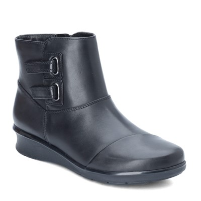 Women's CLARKS, HOPE CODY ANKLE BOOTS