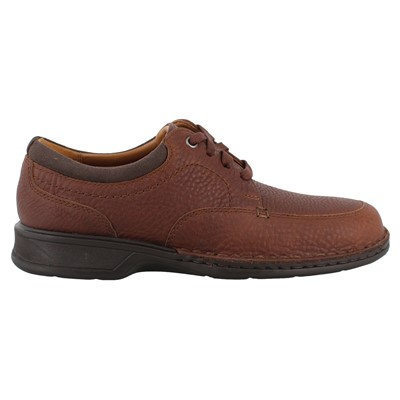 Men's CLARKS, NORTHAM PACE LACE UP SHOES
