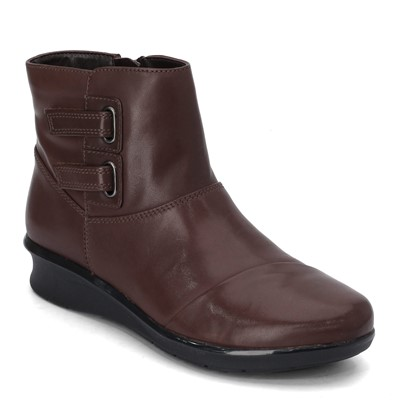 Women's Clarks, Hope Cody Ankle Boot