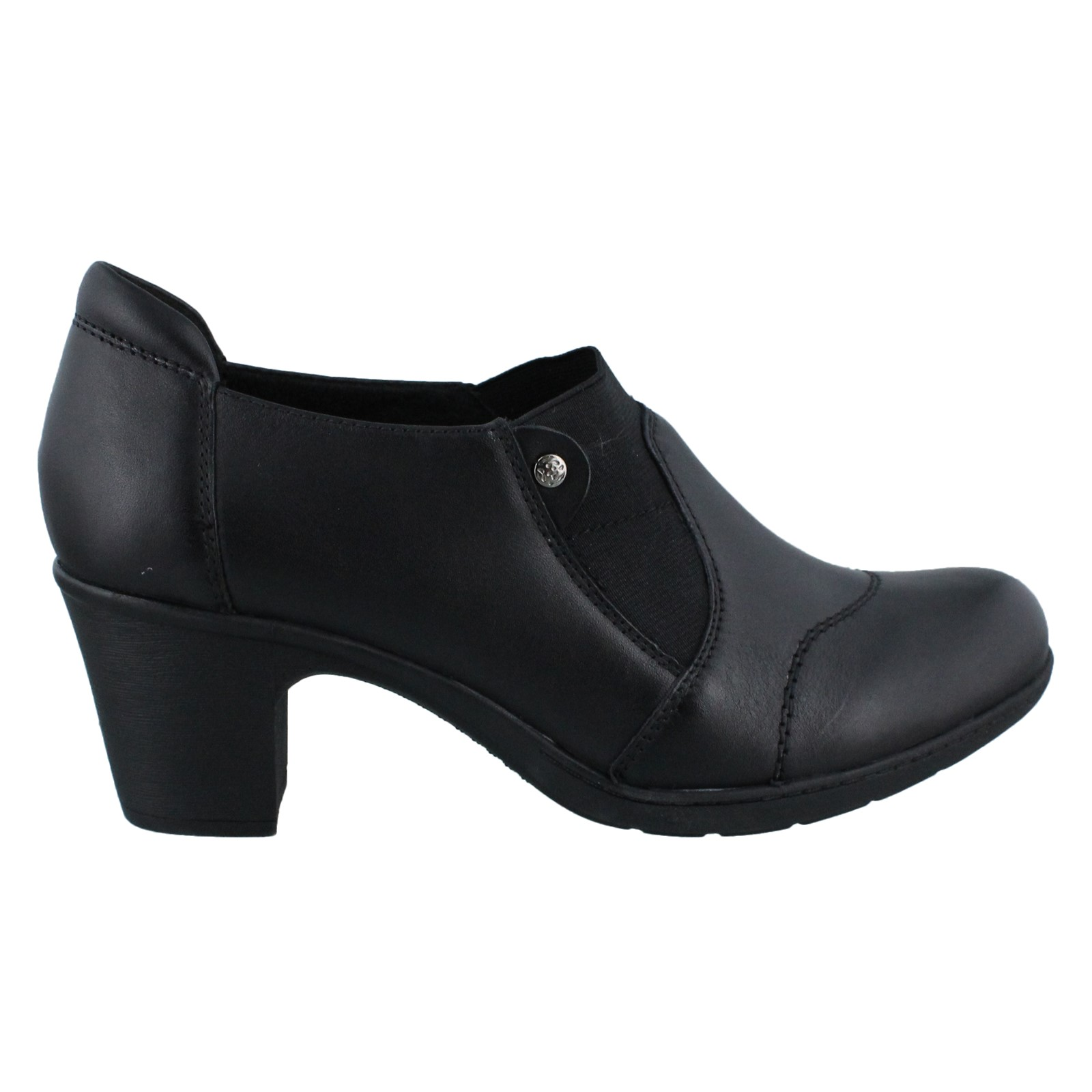 Women's Earth Origins, Beatrice Mid Heel Shootie