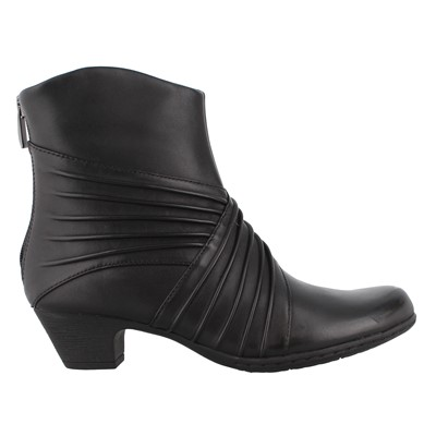 Women's Rockport, Brynn Rouched Ankle Boot