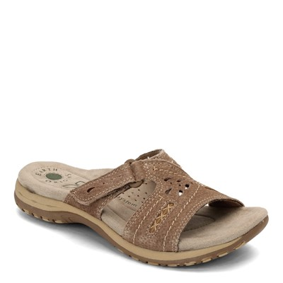 Women's Earth Origins, Sizzle Slide Sandal