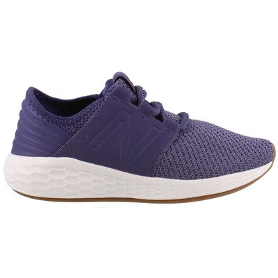 Girl's New Balance, Cruz Sneaker - Little Kid