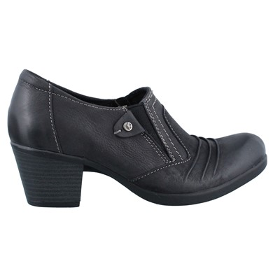 Women's Earth Origins, Kacie Mid Heel Shootie
